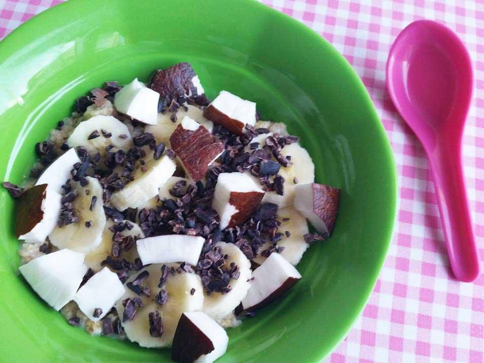 havermout-banaan-cacao-kokos