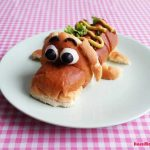 Hotdog Puppy