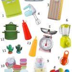 Shoptips voor meer kleur in je keuken!