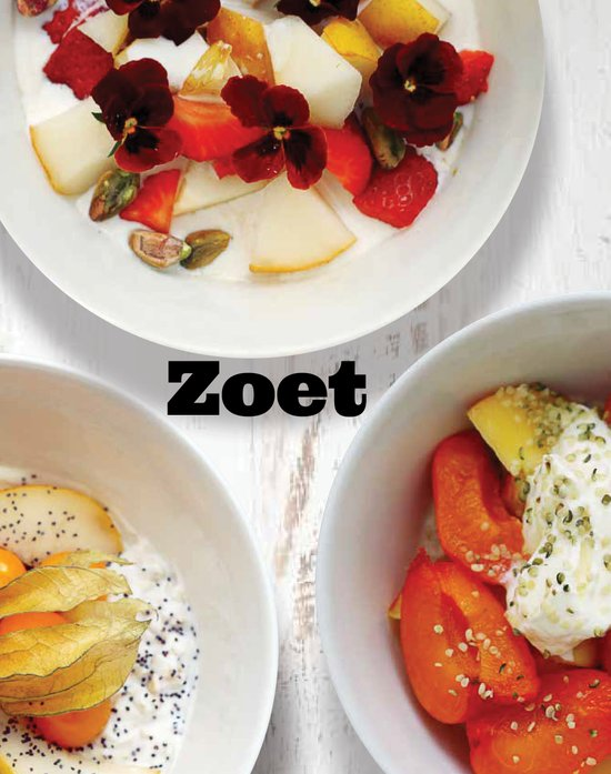 superstarters zoet