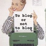 Welke bloggers vulden de 'Bloggers Be Like TAG' in?