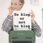 Welke bloggers vulden de 'Bloggers Be Like TAG' in?
