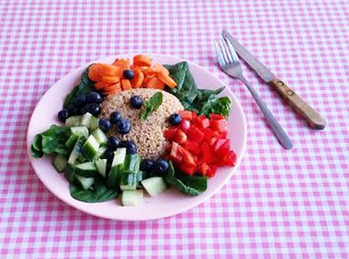 quinoa-salade-paprika-bessen