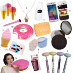 Sweet Foodie Finds Shoptips