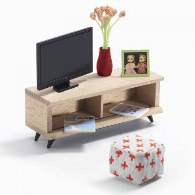 Originele cadeaus voor baby 39 s peuters for Poppenhuis voor peuters