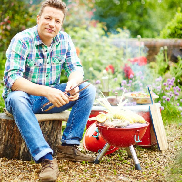 winnen jamie oliver park bbq. Black Bedroom Furniture Sets. Home Design Ideas