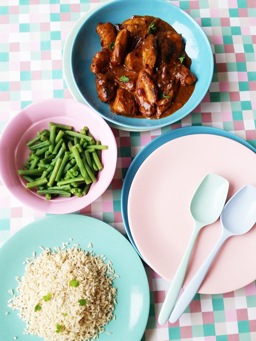 ajam-mosterd-mosterdkip-recept-indonesisch