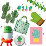 Niet Prikkelbare Cactus Shoptips
