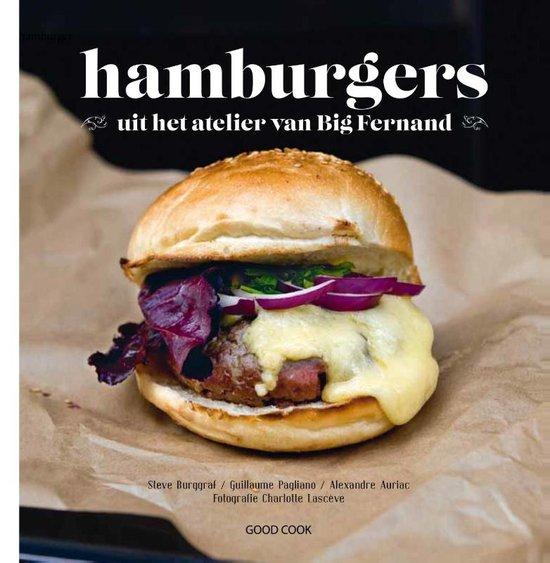 hamburgers big fernand