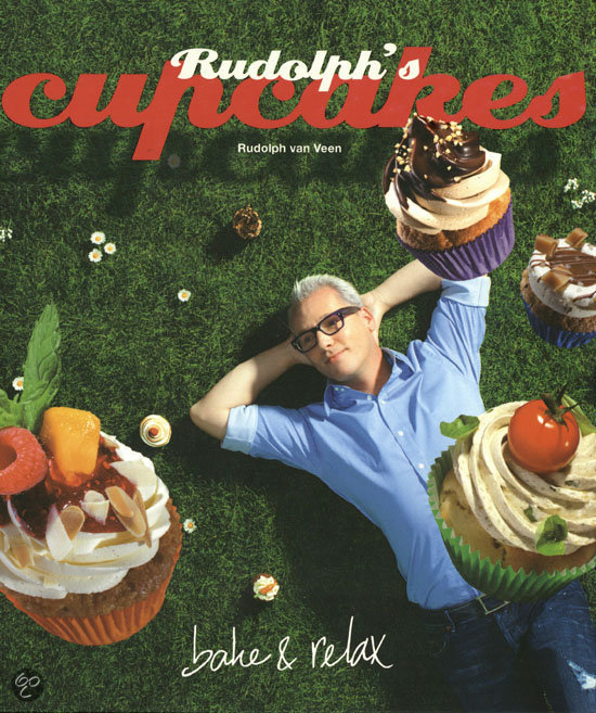 rudolphs cupcakes