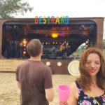 Festival Gestrand in Almere 2016
