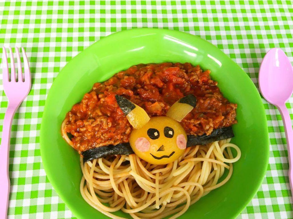 pokemon spaghetti hare maristeit