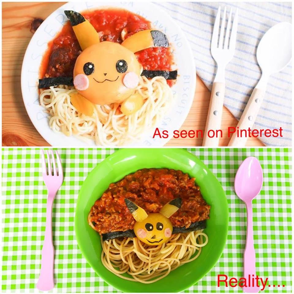 pokemon spaghetti