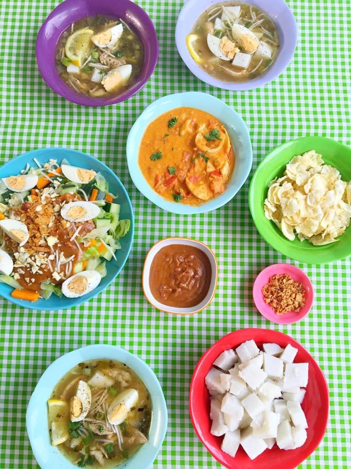 I ❤ Indo Food