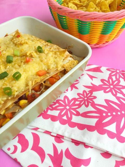 taco-lasagne-lekkerensimpel