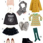 Baby Girl Herfst 2016 Shoptips