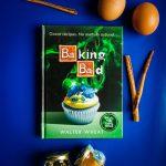 Baking Bad Bakboek WINACTIE + recept voor 'Blue Meth Cupcakes'