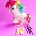 My Little Pony Make Over