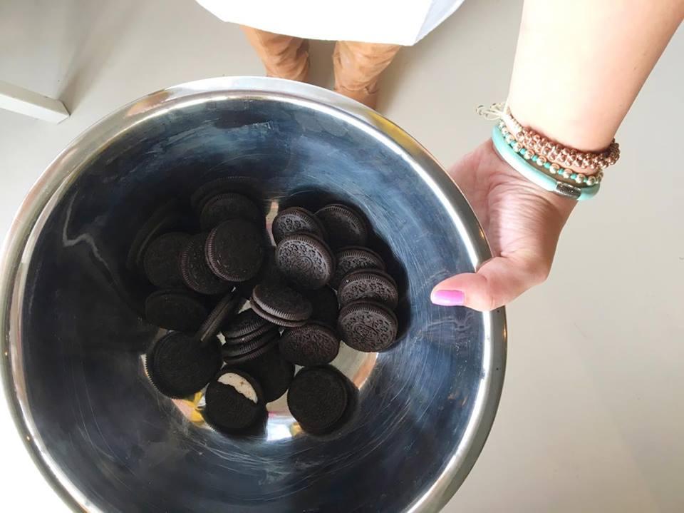oreo-koekjes