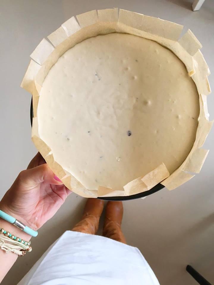 oreo-lavendel-cheesecake-vulling