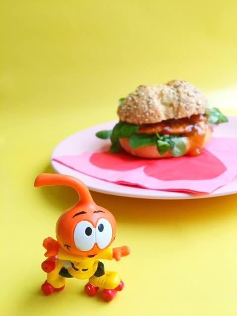 tandoori-kipburger