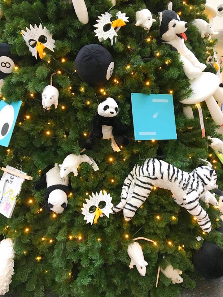 IKEA Kerstboom