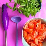 Zelf Maken: Tomatensoep met Verse Basilicum