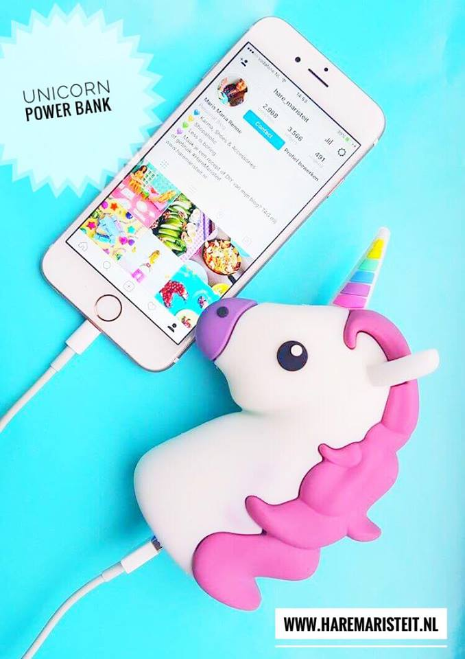 unicorn-power-bank