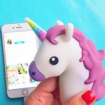 Shoptip: Unicorn Power Bank