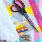 DIY: Zelf je broek verkorten, met tips voor beginners!
