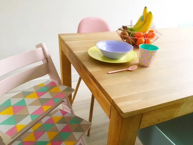 Kinderstoel Aan Eettafel : Kinderstoel eettafel hare maristeit