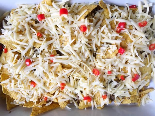 nacho's kaas