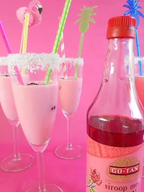 stroop susu cocktails