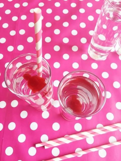 limonade ijsblokjes maken