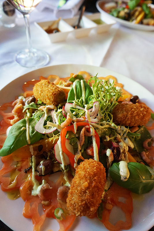 Vegan Proof Restaurant Review De Meierij in Santpoort-Noord