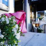 Vegan Proof Restaurant Review: De Meierij in Santpoort-Noord