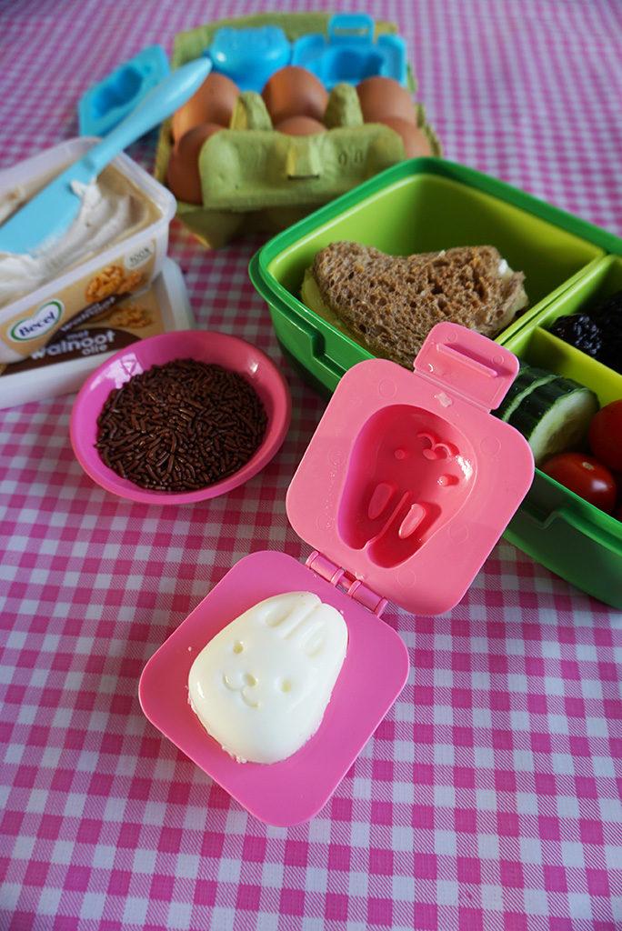 Back To School: Happy Lunchbox hartig en zoet