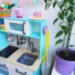 Tips & Tricks voor het pimpen van een kinderkeukentje
