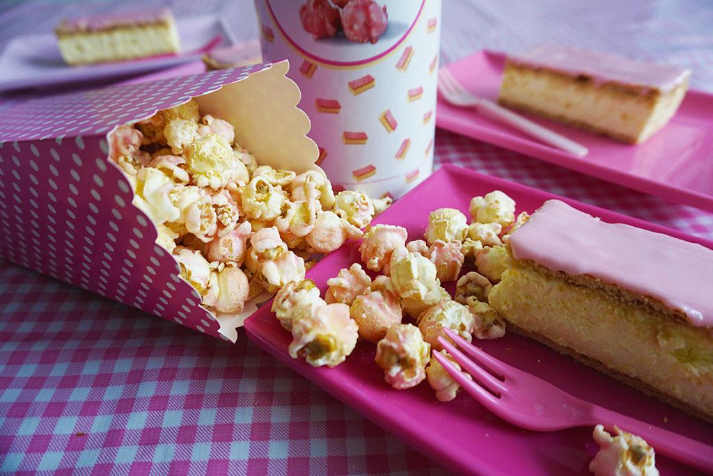 popcorn tompouce hema