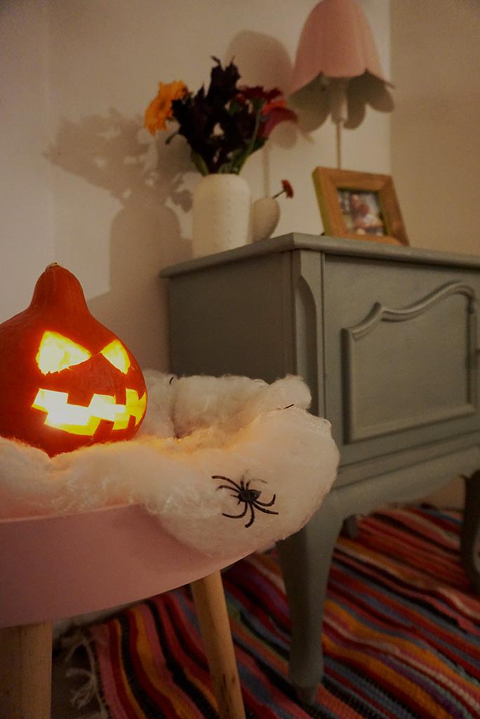Xenos Halloween.Xenos Halloween Pompoen Hare Maristeit
