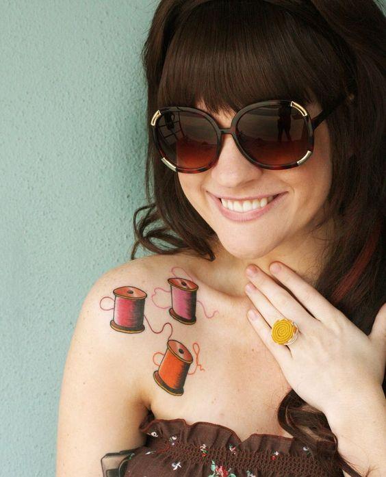 tattoos elsie