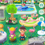Chill Tip! GRATIS Nintendo Game op je telefoon: Animal Crossing Pocket Camp