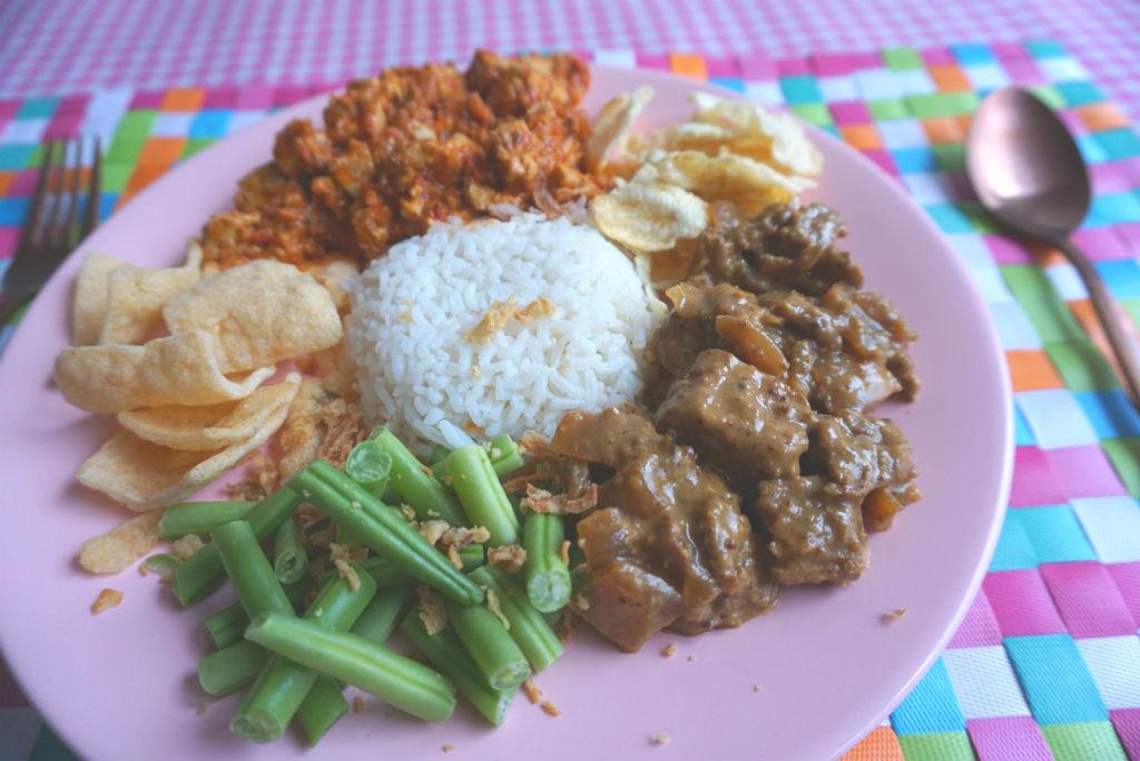 vegan proof indische gerechten