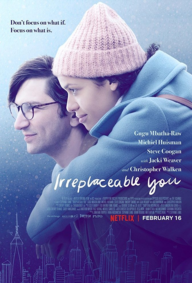 Netflix Filmptip: Irreplaceable You