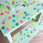 DIY: Make Over Krukje met Verf & Confetti