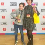 Review: Mijn zoon en ik knutselden & speelden met Nintendo Labo