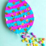 DIY Paasei Piñata