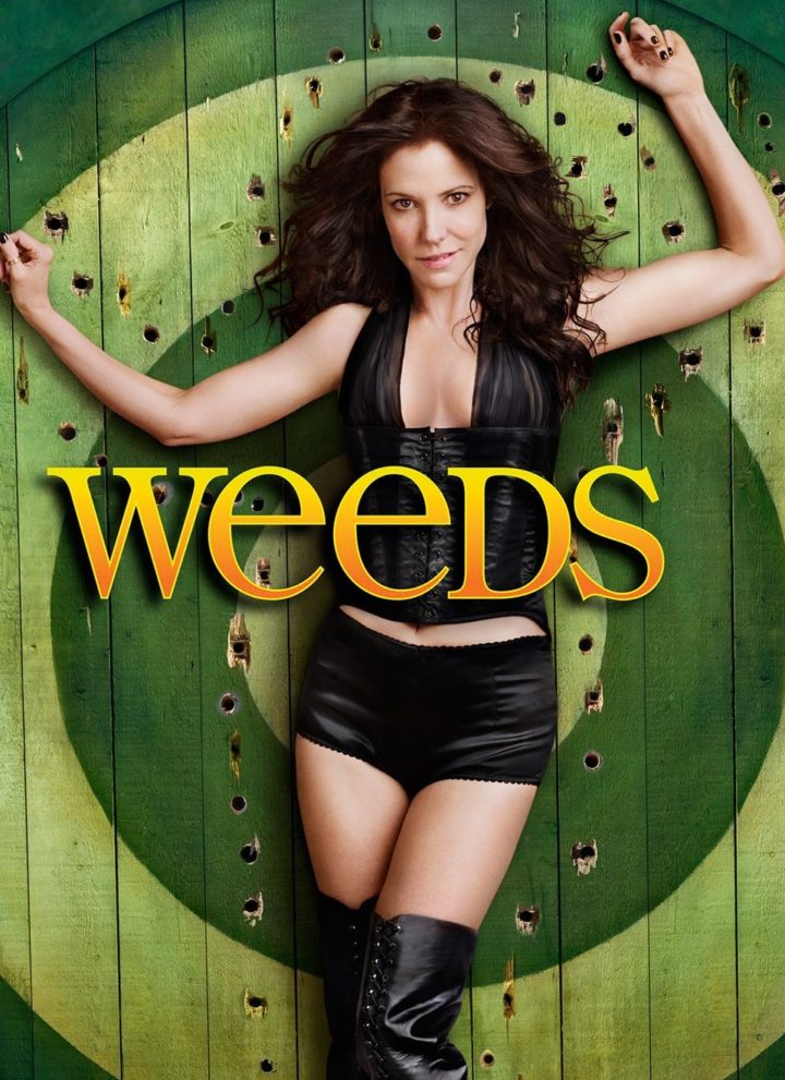Netflix Kijktip: Weeds