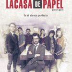 Netflix Kijktip: La Casa de Papel