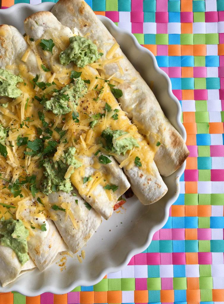 Vega Burrito's